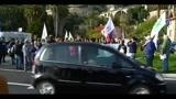 Lega, la protesta contro respingimenti francesi