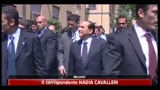 04/04/2011 - Processo Mediatrade, Berlusconi non sar in aula oggi