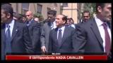 04/04/2011 - Processo Mediatrade, Berlusconi non sarà in aula oggi