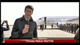 04/04/2011 - Afghanistan, la Folgore dà il cambio agli alpini