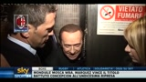 04/04/2011 - Berlusconi: lo stile Milan non mi sembra vicino a quello di Balotelli