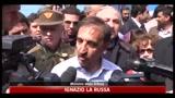 Afghanistan, La Russa: non credo sia vano quello che han fatto e che fanno qui i nostri soldati