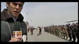 04/04/2011 - Afghanistan, passaggio di consegne tra Folgore e Alpini