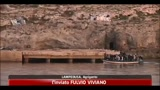 Lampedusa, situazione relativamente calma