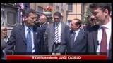 Mediatrade, pm chiedono rinvio a giudizio Berlusconi