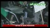 Libia, portavoce governo: sì alle riforme, ma Gheddafi resta