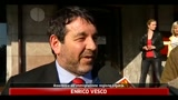 05/04/2011 - Immigrati a Ventimiglia, le parole dell'assessore Enrico Vesco