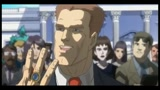 The Governator, Schwarzenegger diventa un cartoon in TV
