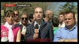 Pisa, proteste contro l'ipotesi di traferimento dei migranti in un ex ospedale