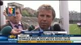 Preziosi presenta la ''Cantera'' del Genoa