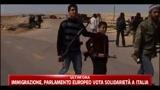 Libia: pronti al cambiamento a patto che Gheddafi resti al suo posto