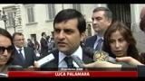 Giustizia, Luca Palamara, Presidente ANM: preoccupati per manifestazioni fuori tribunali