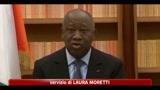 Crisi in Costa d'Avorio, Laurent Gbargbo sta negoziando la resa