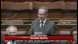 Silvano Moffa, opposizione vittima antiberlusconismo