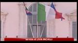 Giustizia, Napolitano: autonomia e indipendenza della magistratura sono principi inderogabili