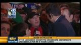 Champions League, tifosi interisti difendono Leonardo