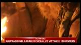 Fiaccolata a L'Aquila