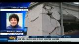Anniversario terremoto Abruzzo, testimonianza L'Aquila Rugby