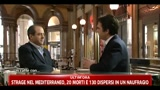 06/04/2011 - Un caff con... Antonio di Pietro