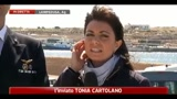 06/04/2011 - Strage in mare, 130 dispersi e 20 morti