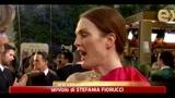 07/04/2011 - Julianne Moore, il suo volto perfetto per la politica
