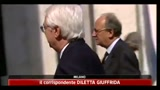 Presidenza Generali, in lizza Galatieri, Monti e Berger