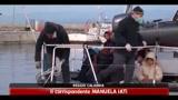 Calabria, soccorsi 84 immigrati iraniani e afghani
