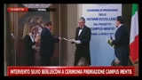 Berlusconi e i nuovi invitati al Bunga bunga