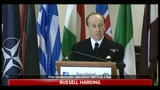 Libia, Nato: nostro compito è proteggere civili