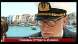 Portavoce Guardia Costiera, il comandante Vittorio Alessandro