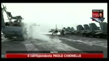 08/04/2011 - Libia, Nato: Raid potrebbero aver ucciso molti ribelli