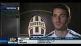 Juventus, le parole di Bonucci