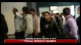 Roma, arrivati in aereo a Fiumicino 86 profughi minorenni