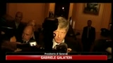 Generali, le parole del neo-presidente Galateri