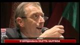 Inchiesta Unipol, Piero Fassino si costituisce parte civile