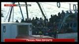 Oltre 600 arrivi, oggi Berlusconi torna sull'isola