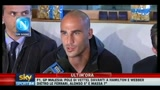 09/04/2011 - P. Cannavaro: Vincere a Napoli sarebbe straordinario