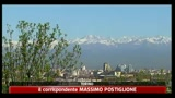 Temperature record, Torino città più calda con oltre 30°