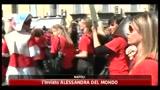 Napoli, oggi il monnezza day: in piazza per protestare contro l'emergenza rifiuti