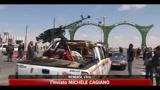 Libia, raid aerei colpiscono forze di Gheddafi