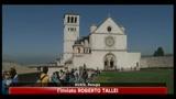 Assisi, torna a splendere cripta di San Francesco