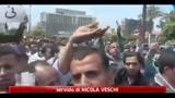 Il Cairo, scontri tra polizia e manifestanti in piazza Tahrir