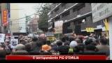 10/04/2011 - Tokyo, imponente manifestazione contro il nucleare