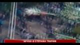 Siria, la polizia spara contro la folla a Daraa
