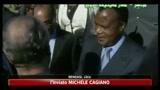 Libia, si combatte ad Adjabiya, le forze di Gheddafi avanzano