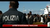 10/04/2011 - Calderoli: via i soldati dal Libano per l'emergenza immigrazione