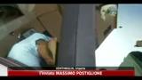 Ventimiglia, 4 rumeni fermati per il pestaggio mortale