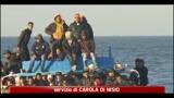 Immigrazione, protezione temporanea: i punti della Direttiva 55