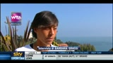 11/04/2011 - Masters 1000: Francesca Schiavone