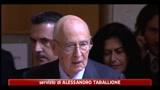 11/04/2011 - Immigrazione, Maroni cerca intesa con UE su permessi temporanei